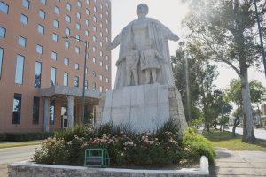 Celebran la historia de los monumentos