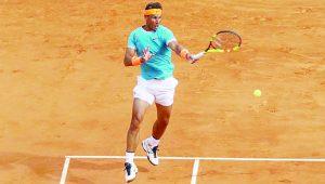 Rafael Nadal elimina a David Ferrer para avanzar a los Cuartos de Final