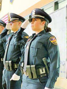 Realizará la Policía feria de información