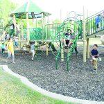 Invitan a disfrutar 120 parques locales