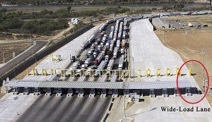 'Sería un desastre cerrar la frontera'