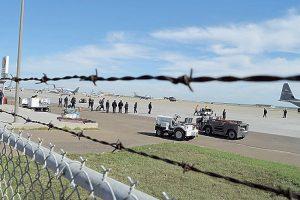 Esperan el regreso de 100 inspectores a Aduanas