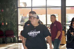 Contrademanda 'La Gordiloca' a autoridades por su arresto