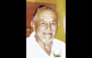 Fallece Martín Cuéllar Siller