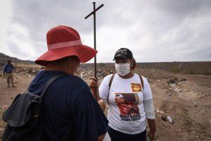 Encuentran 36 fosas clandestinas en Veracruz