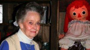 Muere Lorraine Warren, investigadora que inspiró 'El Conjuro'