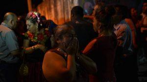'No dijeron nada, entraron y empezaron a matar': testigo de ataque en Veracruz