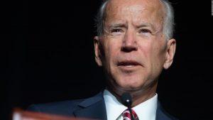 Joe Biden anuncia su candidatura a la presidencia de EE.UU.