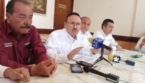 Prepara Morena 4 demandas contra Cabeza y su hermano