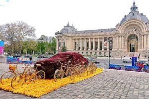 Va México a Art Paris