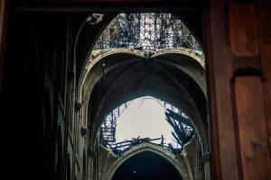 Tenemos el corazón roto por Notre Dame.- Unesco