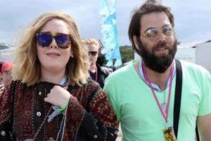 'Adele y su esposo tenían vidas separadas'