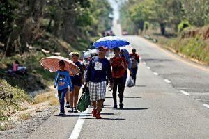 Abren (más) frontera sur a migrantes