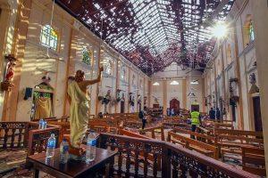 Hallan 87 detonadores en estación de Colombo