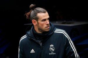 Ponen a Bale lejos del Madrid