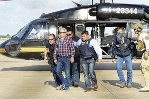 Reclama Tamaulipas predio ligado a Yarrington