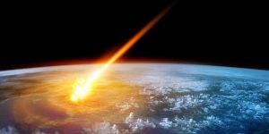 Preparan simulacro por si un asteroide choca con la Tierra