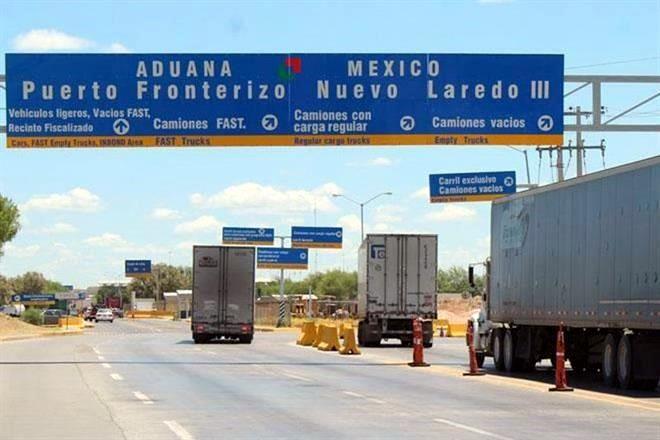 Trascienden cambios en principales aduanas de México; NLD incluído