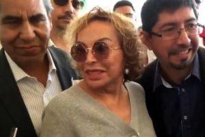 Descarta AMLO pacto para devolver bienes a Elba