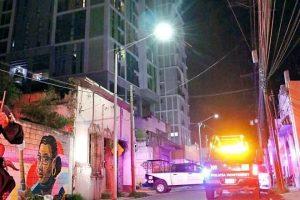 Ligan a elementos de Fuerza Civil con muerte de joven en Monterrey