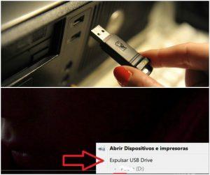 Microsoft confirma que ya no será necesario extraer los dispositivos USB de manera segura