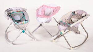 Sillas de Fisher Price causaron la muerte a 30 bebés