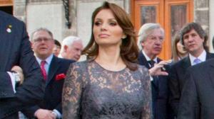 Actriz española deja sin trabajo a Angélica Rivera