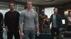 Se vendieron 3 boletos por segundo de Avengers: Endgame