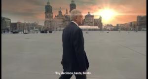 Spot electoral de López Obrador gana premio en EU