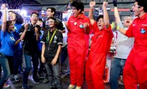 Equipos mexicanos avanzan a la final internacional de robótica