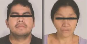 Sentencian a 30 años de prisión a pareja feminicida de Ecatepec