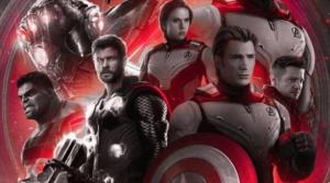 Avengers: Endgame no tiene escena post-créditos y esta es la razón