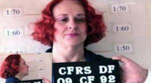Liberan a Claudia Mijangos, la 'hiena de Querétaro' que mató a sus 3 hijos