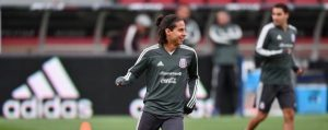 Diego Lainez jugará el Mundial Sub-20