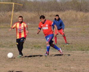 Vuelve lucha por la cima en Azteca Soccer