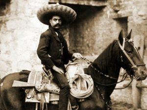 Emiliano Zapata, libertad y justicia