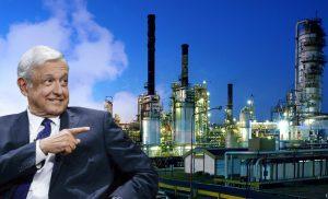 Darán trabajo a mil petroleros para rehabilitar Refinería Madero