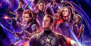 Se desploman Cinépolis y Cinemex por preventa de Avengers