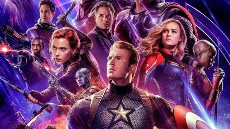 Avengers: Endgame: Robert Downey Jr. agradece por el apoyo durante 10 años
