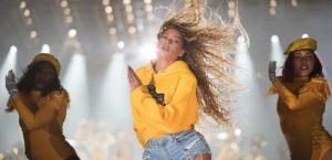 Netflix revela trailer de Homecoming, una película de Beyoncé