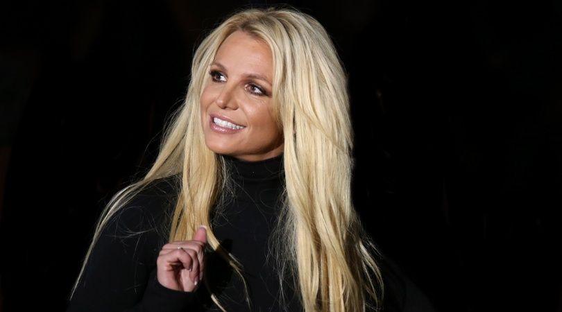 Britney considera retirarse de los escenarios