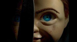 Así lucirá Chucky en su nueva película