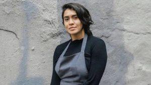 La mexicana Daniela Soto-Innes es nombrada como la mejor chef del mundo