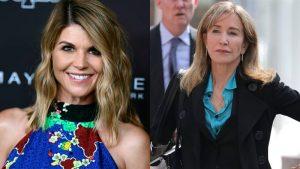 Actrices de 'Esposas Desesperadas' y 'Full House', a la cárcel