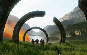 Halo Infinite no tendrá modo battle royale, lo confirma 343 industries
