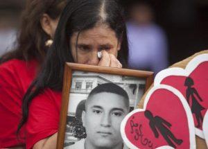 Es Tamaulipas, tumba de 15 mil desaparecidos