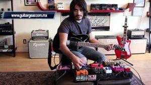 División Minúscula despide a guitarrista tras aceptar acusaciones de abuso