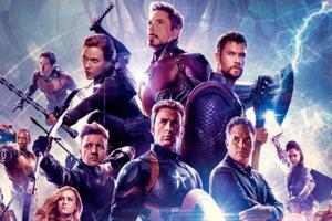 Grabaron 5 finales de Avengers: Endgame para evitar spoilers