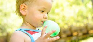 Niño de cuatro años fallece por asfixia al ingerir un globo