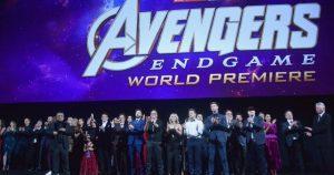 Avengers: Endgame es un gozo total